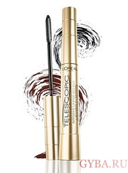 Тушь «Telescopic» от фирмы Loreal